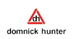domnick hunter